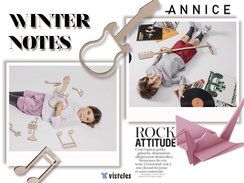 Annice for Kids fw17