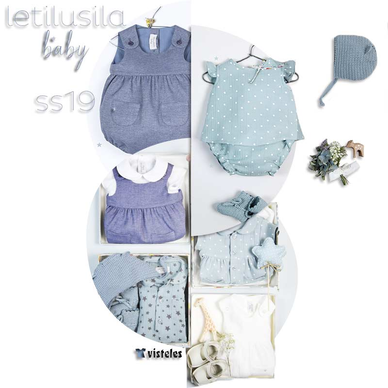 Letilusila baby SS19